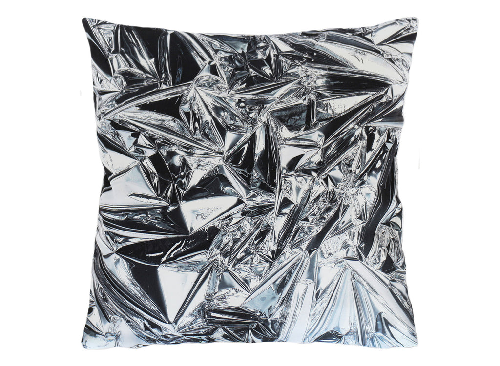 Untitled 1 by Anselm Reyle Art Pillow