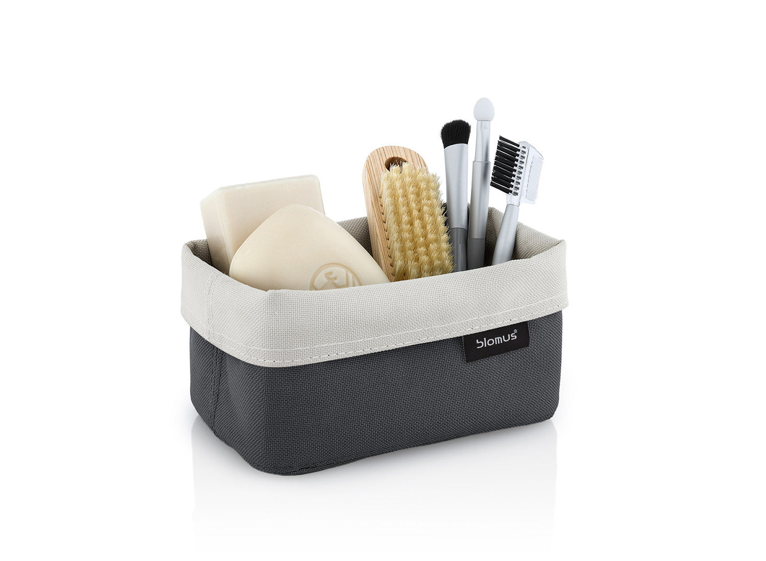 Ara Small Reversible Storage Basket