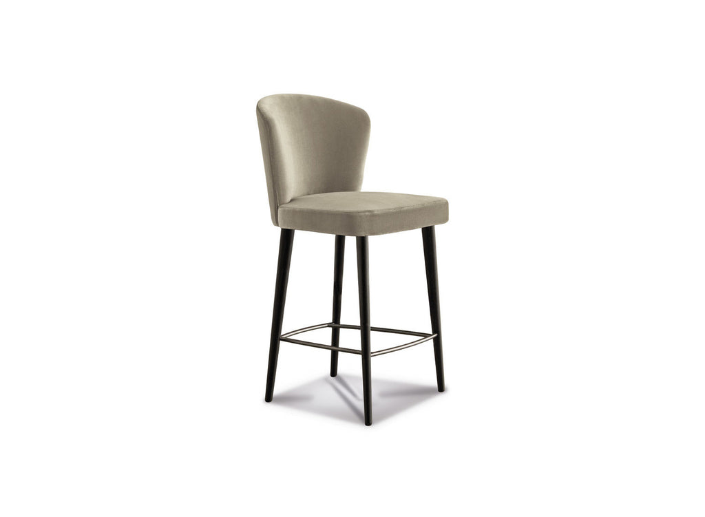 Strange Aston Stool Gmtry Best Dining Table And Chair Ideas Images Gmtryco