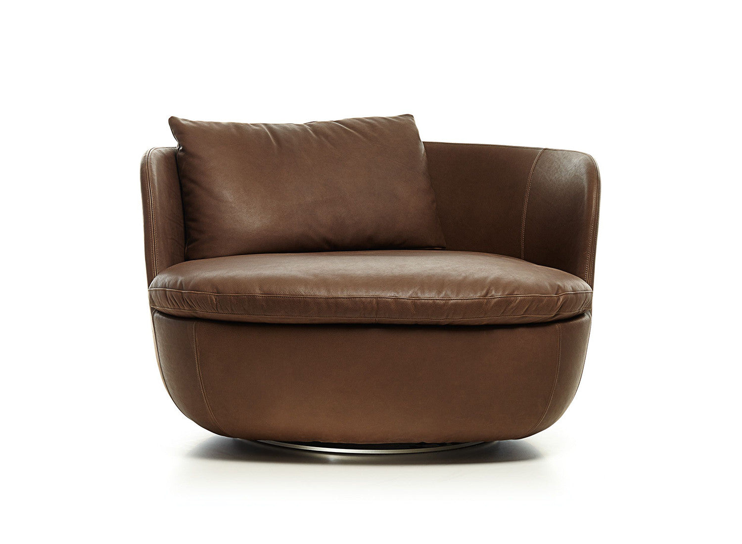Bart Swivel Armchair