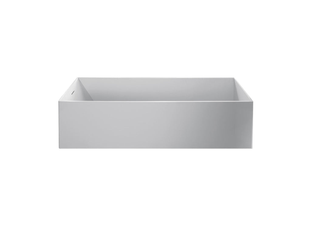 Big Box Freestanding Bathtub