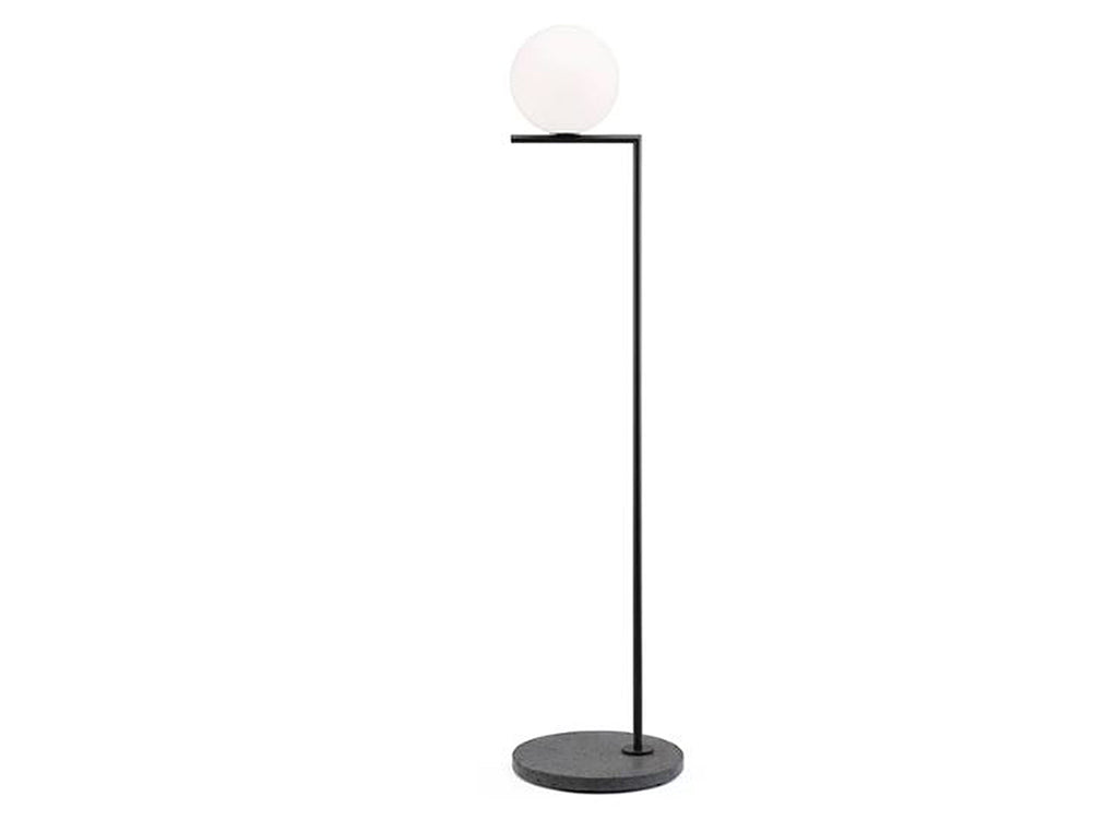 IC Outdoor Floor Lamp