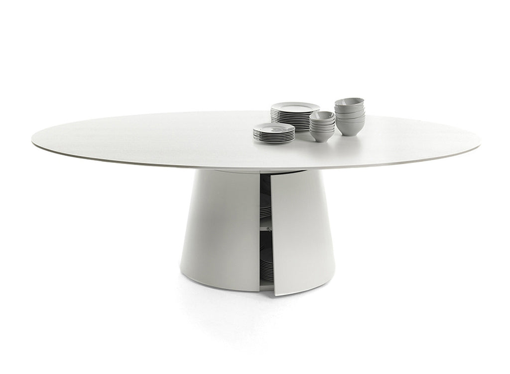 Botero Dining Table