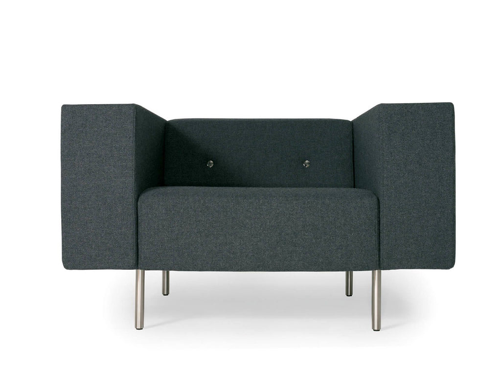 Bottoni Armchair