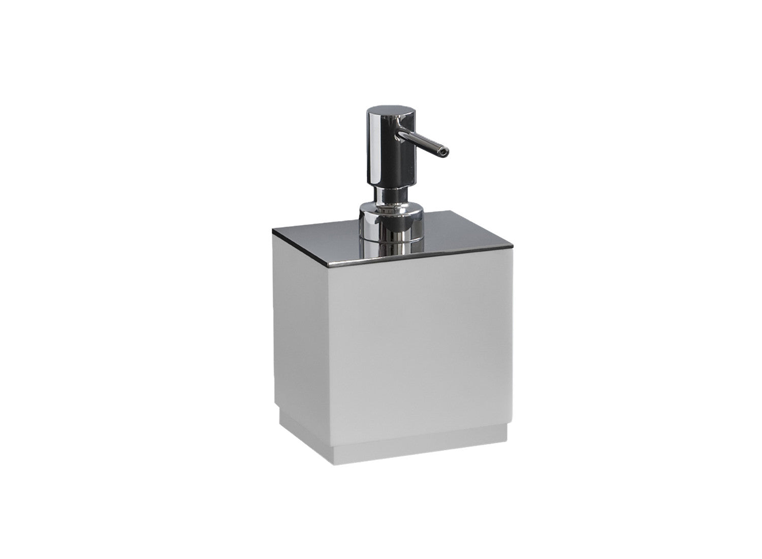 Clean Soap Dispenser