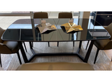 Concorde Dining Table - Floor Model Sale