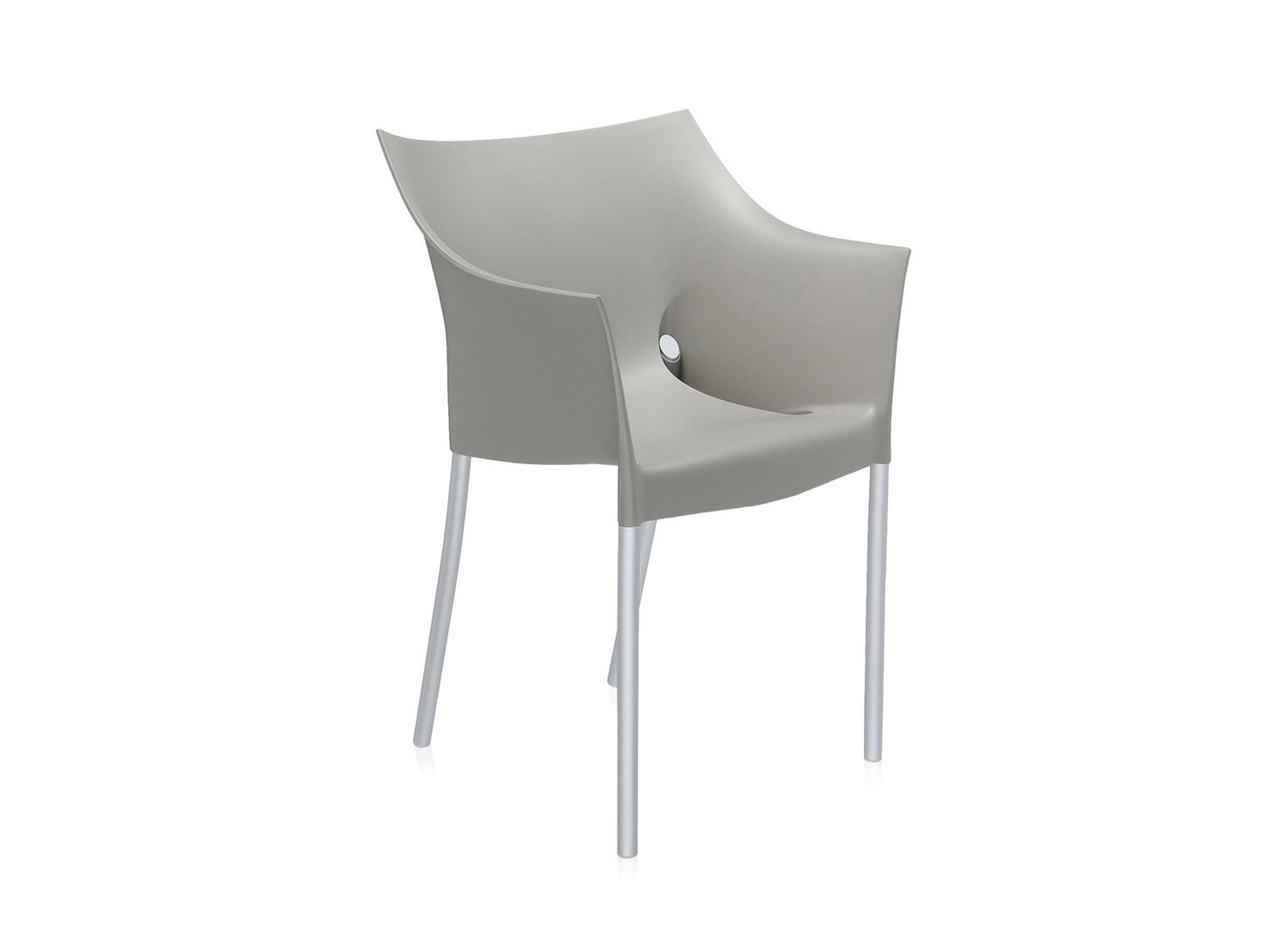 Dr. NO Chair, Set of 2