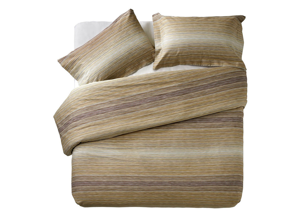 Neutral Colored Duvet Cover Set Missoni Home Projects Contemporary Furniture