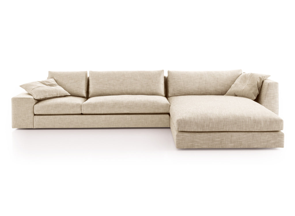 Exclusif Sectional