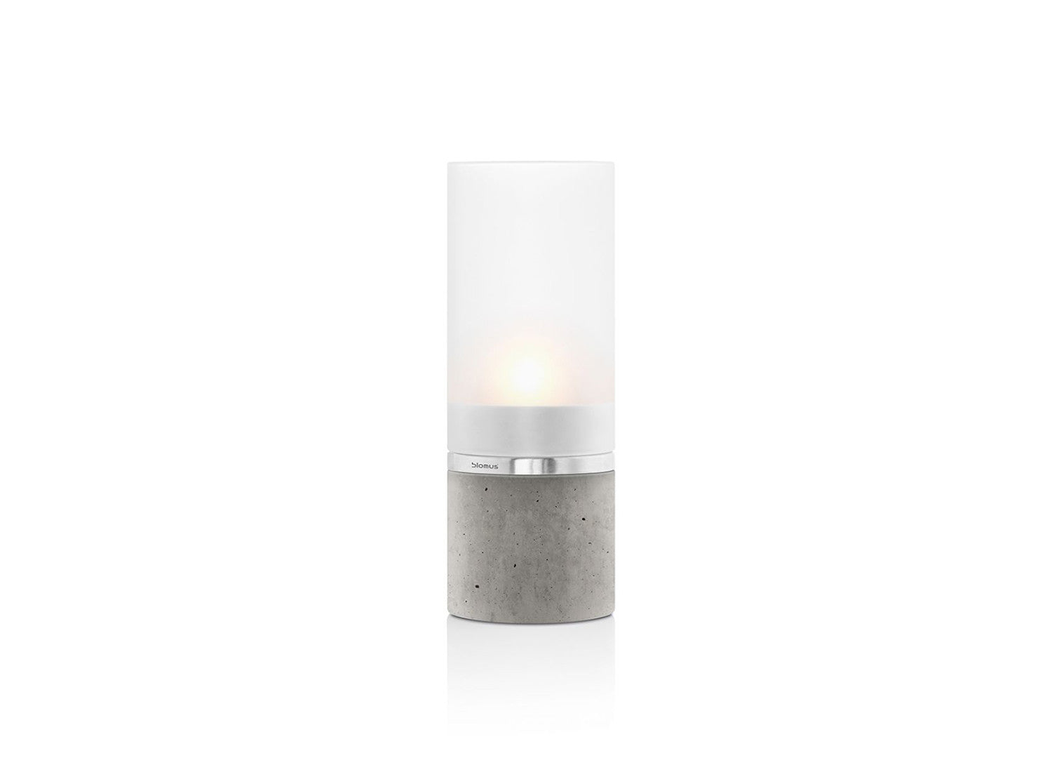Faro Wide Tealight Holder