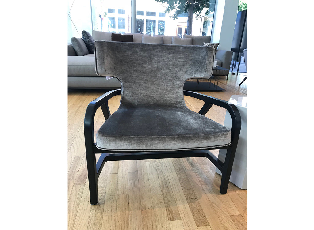 Fulgens Armchair   Floor Model Sale