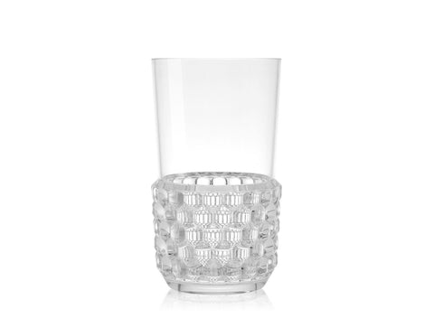 Jellies Water Glass, Set of 4