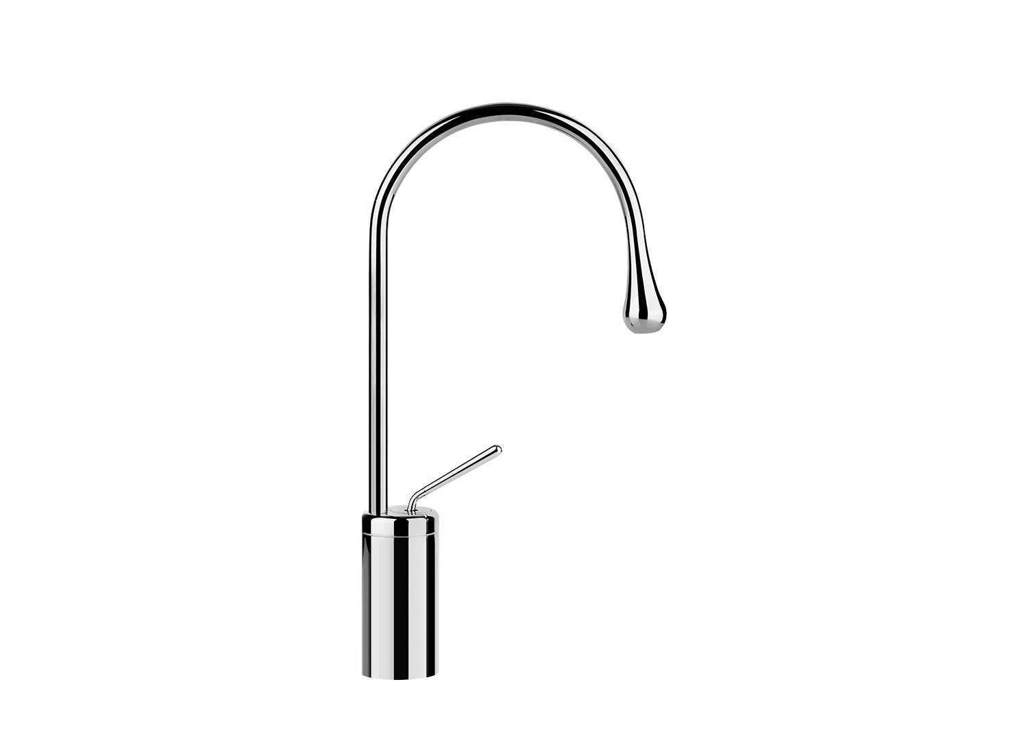 Goccia Single Lever Faucet