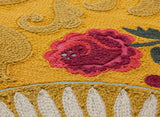 Goyescas Yellow Rug