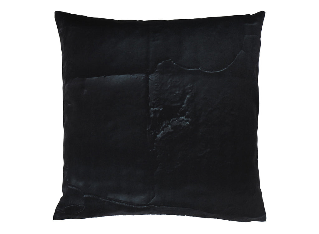 Untitled 1 by Helmut Lang Art Pillow