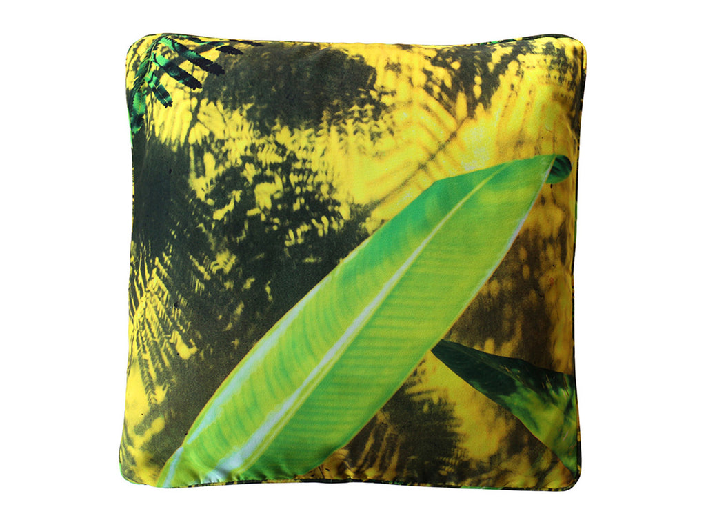Untitled 3 by Jack Pierson Art Pillow