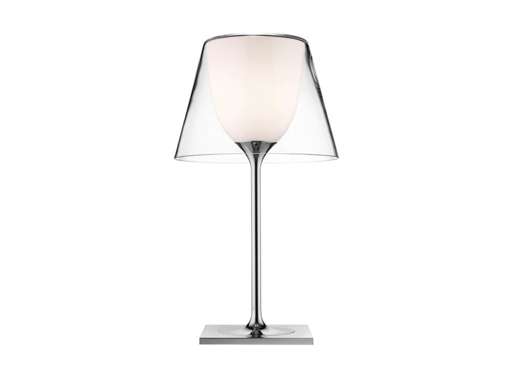 KTribe Glass Table Lamp