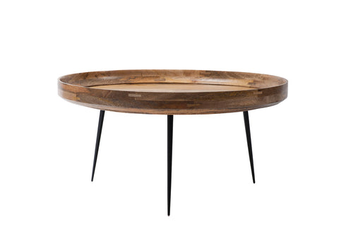 Bowl Low Table