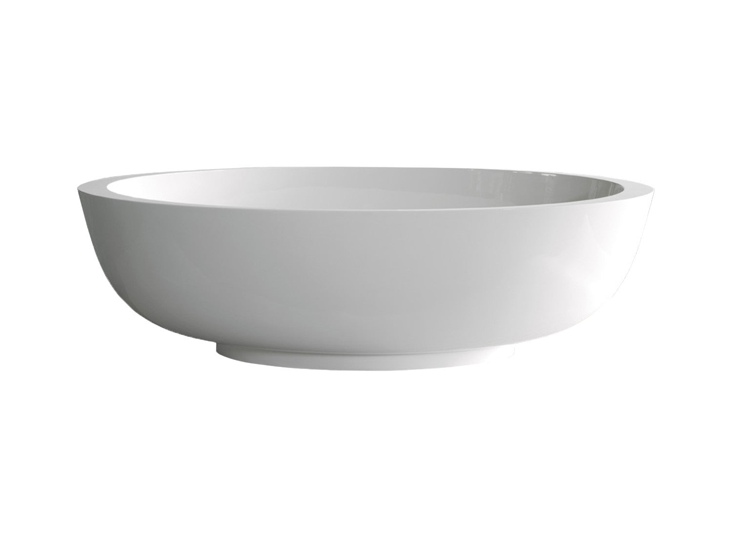 Nest Freestanding Bathtub