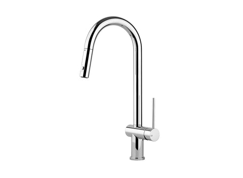 Oxygene Kitchen Sink Faucet