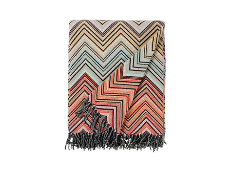 Perseo Throw Blanket
