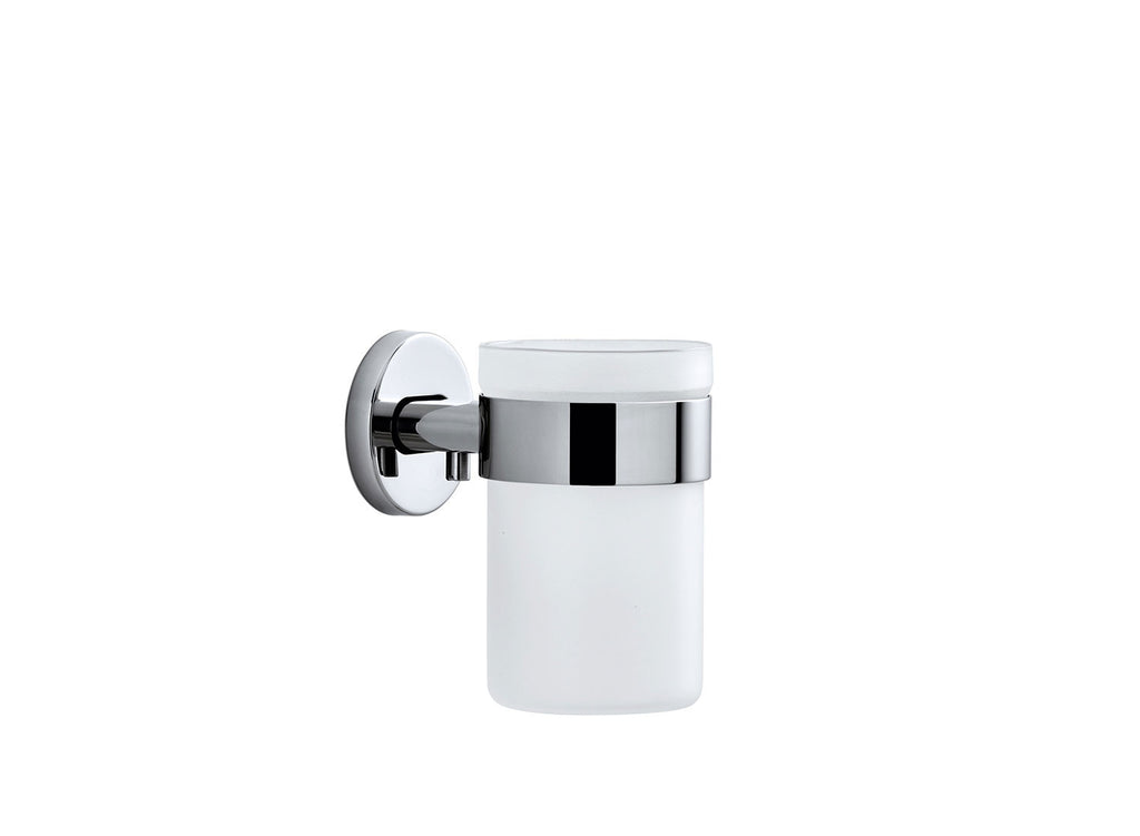 Wall Mounted Toothbrush Holder Blomus Projects Contemporary Furniture
