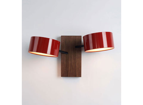 Excel Double Sconce