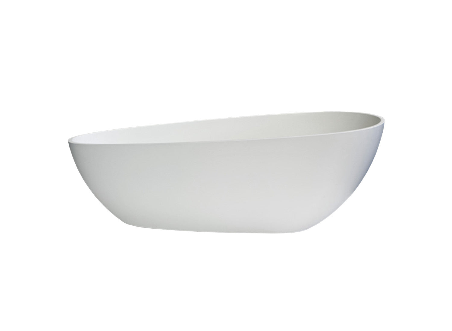Smooth 1 Freestanding Bathtub