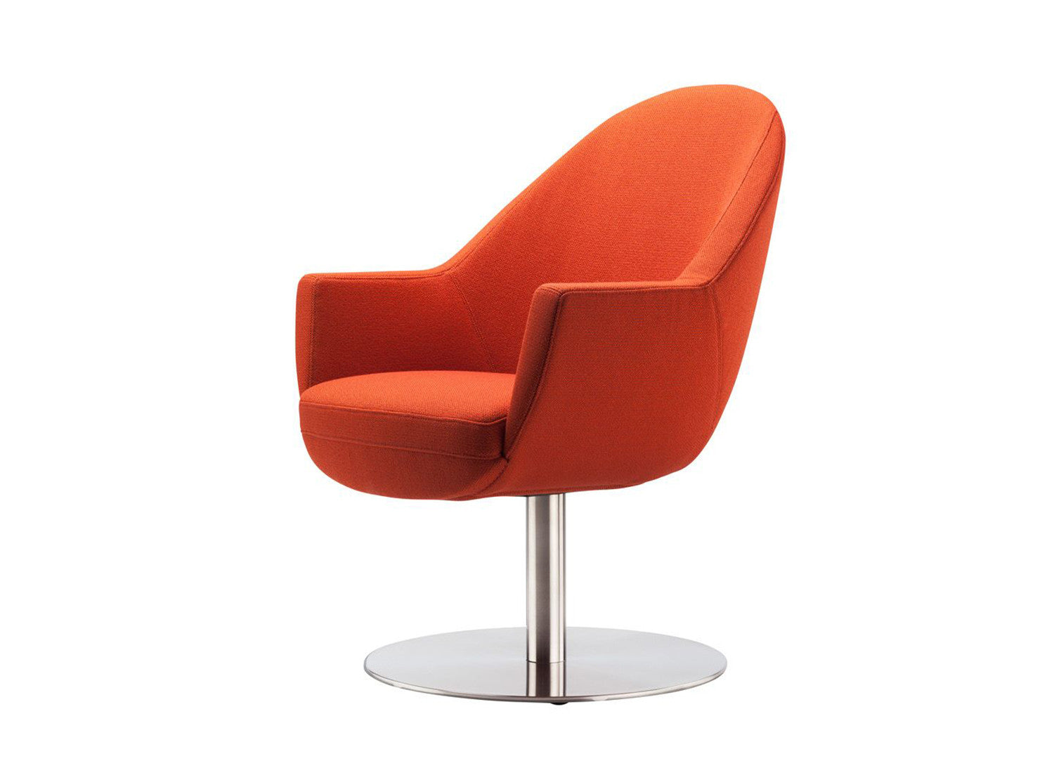 S 832 Swivel Chair