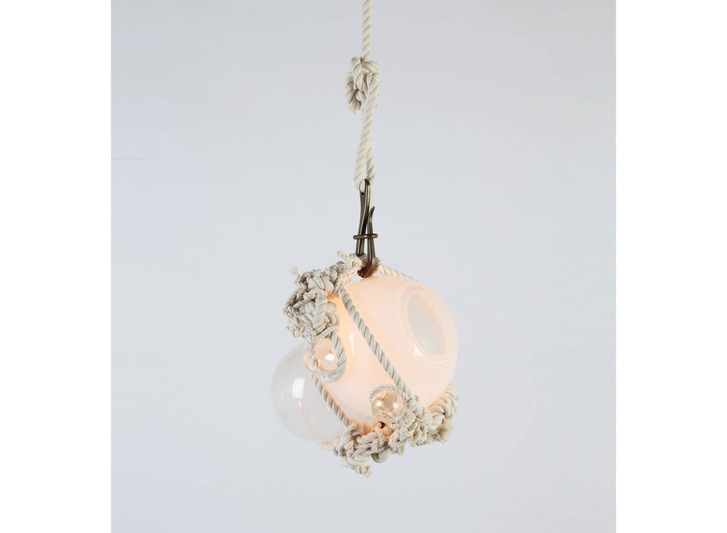 Knotty Bubbles Pendant