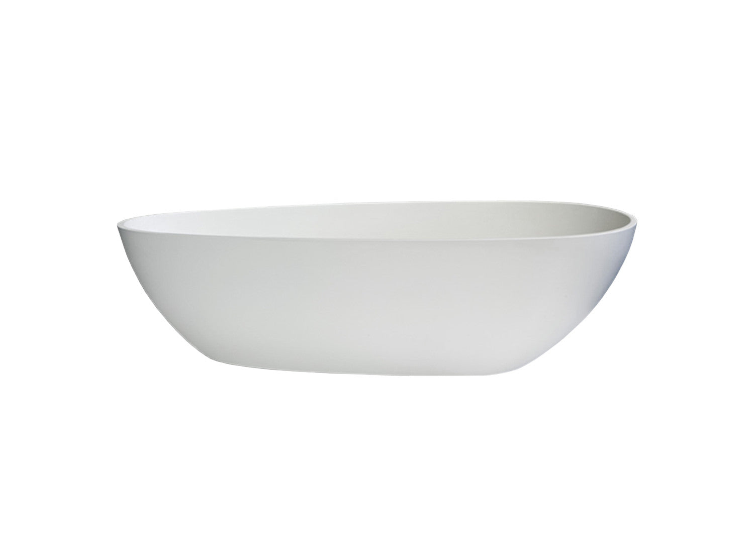 Smooth 2 Freestanding Bathtub