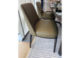 Sophie Armless Dining Chair (set of 2)- Floor Model Sale