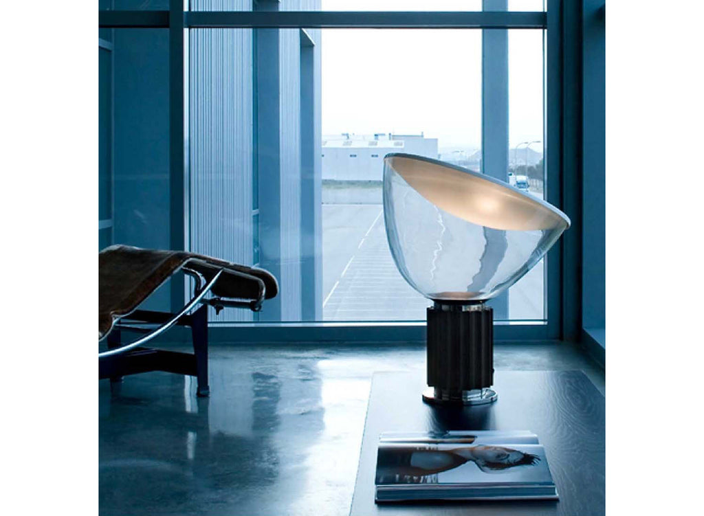 Taccia table lamp projects contemporary furniture taccia table lamp taccia table lamp aloadofball Images