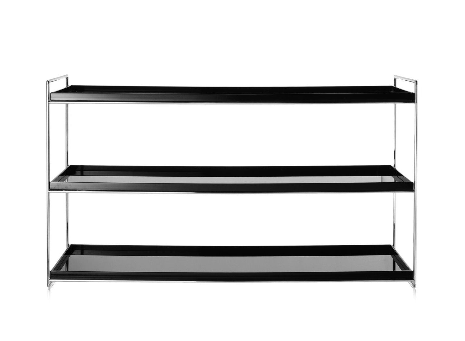 Trays Shelf