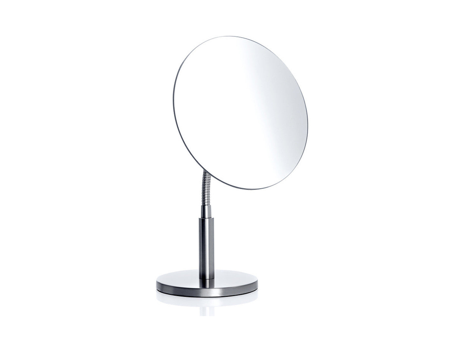 Round Vista Cosmetic Mirror