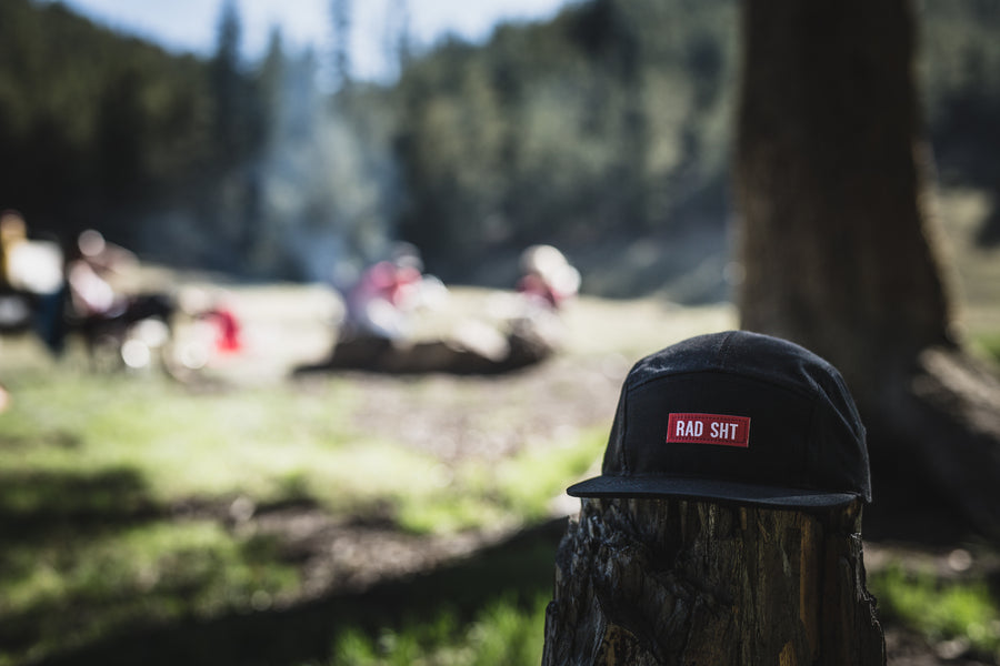 The Camper 5-Panel