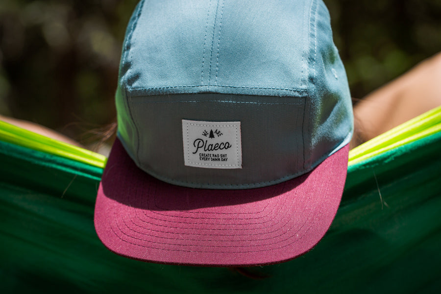 We Are Plaeco 5-panel