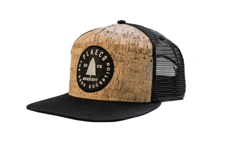 Rare Exception Snapback - Cork