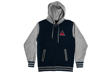 The GF Zip Up Hoodie