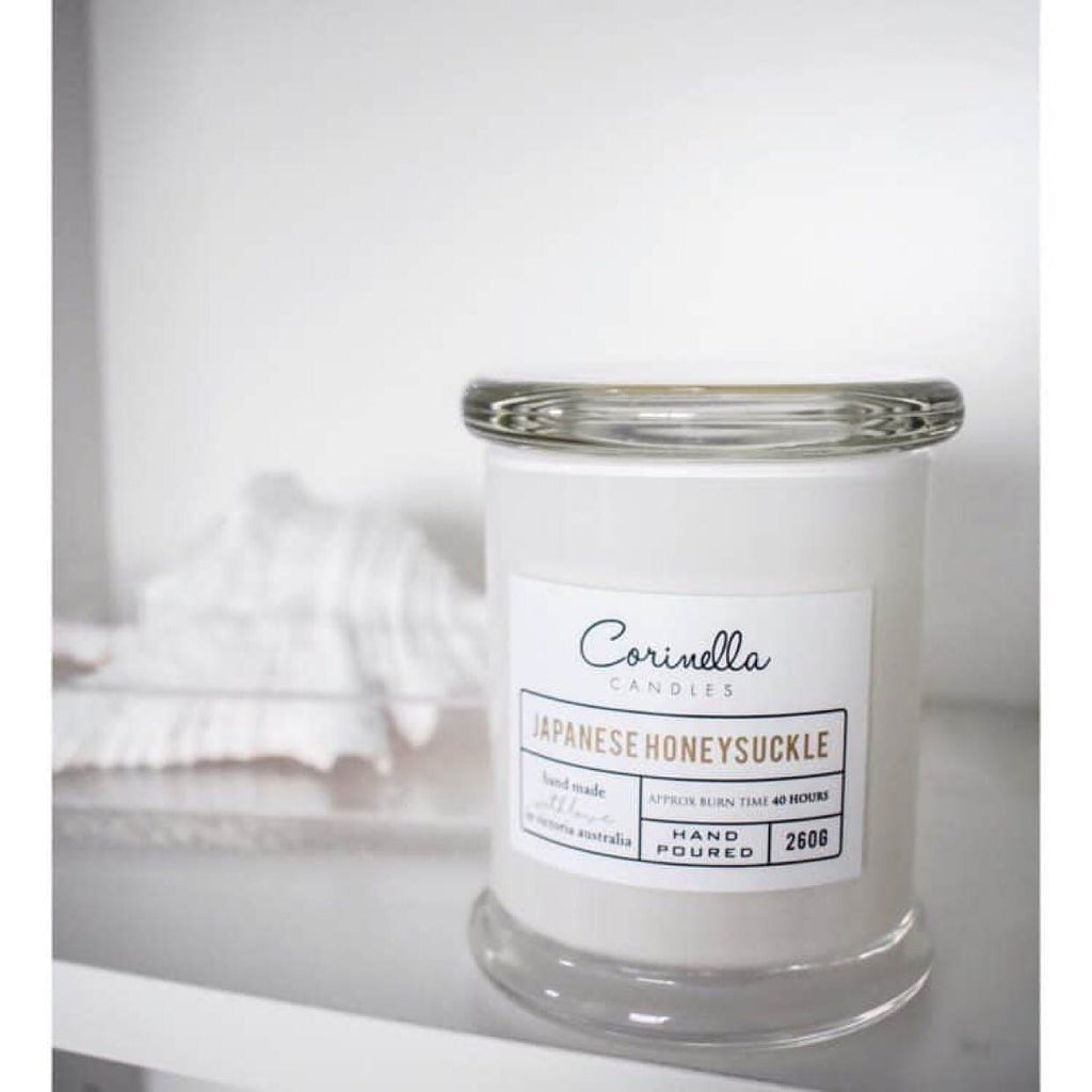 Corinella Candle