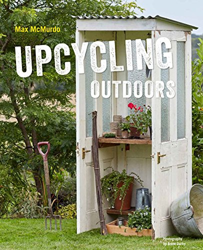 Book - Upcycling Outdoors