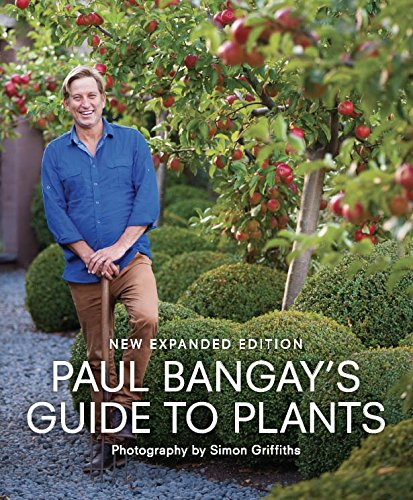 Book - Paul Bangays Guide to Plants