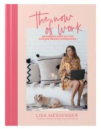 Book - The Now of Work