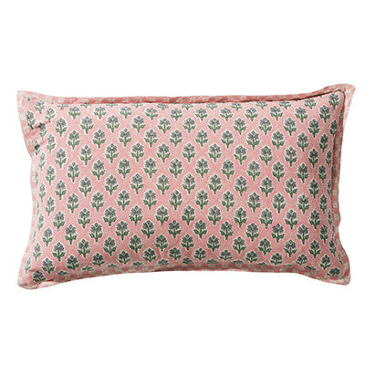 Canvas + Sasson - Valentina Saffy Cushion 30x50