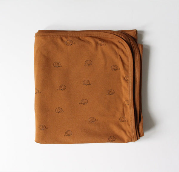 The Rest - Organic Cotton Baby Wrap - Happy Camper