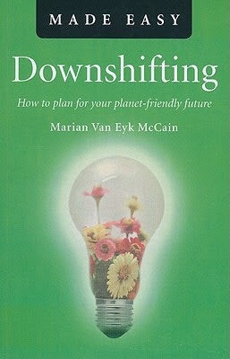 Book - Downshifting Made Easy