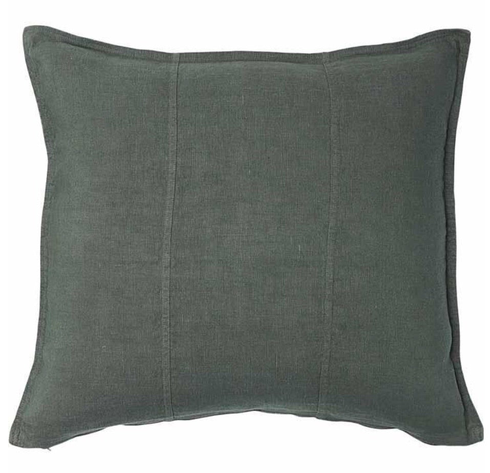 Eadie - Luca Cushion - Khaki