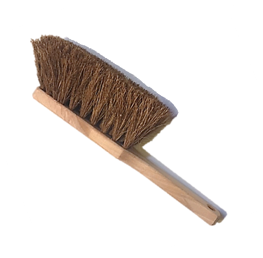 Heaven - Hearth Brush