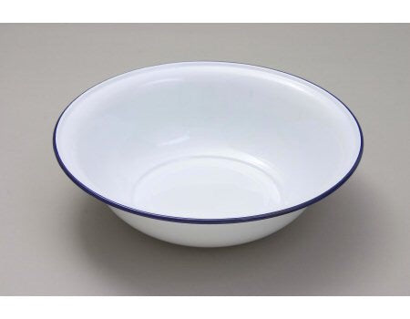 Falcon Enamel Ware 14cm Footed bowl