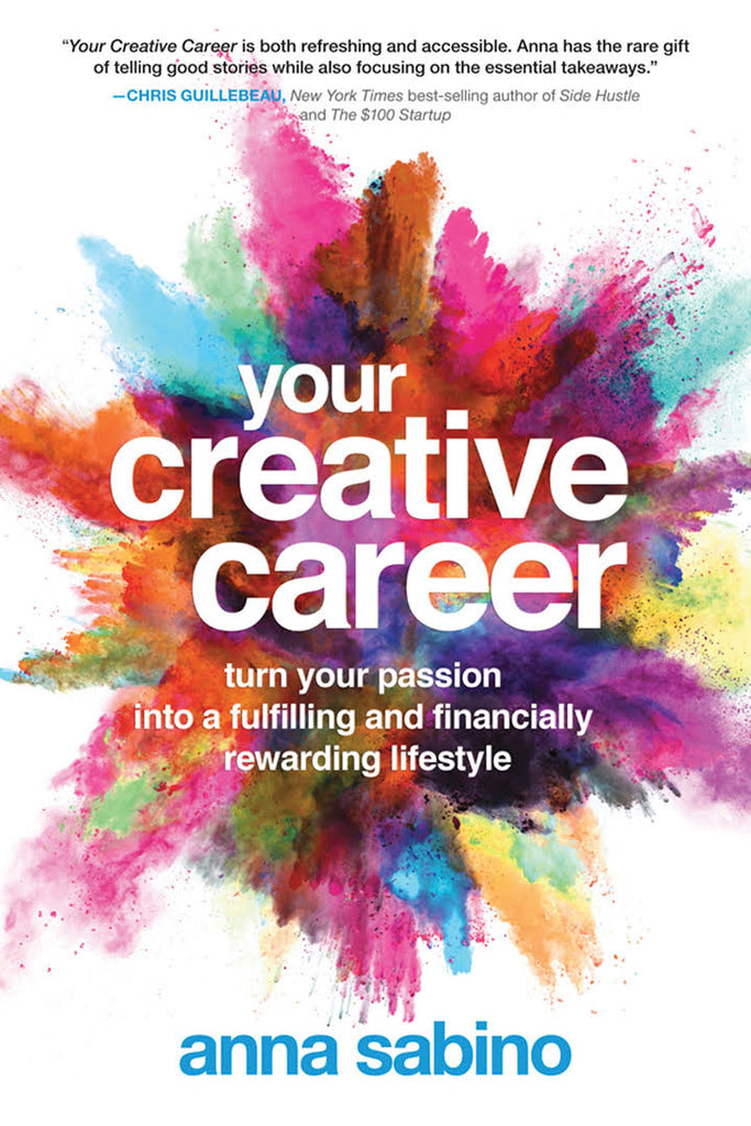 Book - Your Creative Career